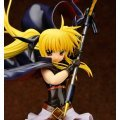 Magical Girl Lyrical Nanoha The Movie 1st 1/7 Scale Pre-Painted  PVC Figure: Fate Testarossa -Phantom Minds-
