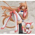 Asobi ni Ikuyo! 1/8 Scale Pre-Painted Gutto Kuru PVC Figure Collection La beaute 01: Eris