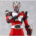 Kamen Rider Dragon Knight Non Scale Pre-Painted PVC Figure: figma Kamen Rider Dragon Knight (Re-run)