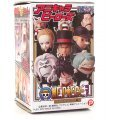 One Piece Mini Big Head Vol. 5 Pre-Painted Trading Figure