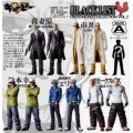 Blacklist Crossroad Collection Vol. 2 Non Scale Pre-Painted Trading Figure