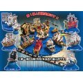 One Piece Super Ship Collection Vol. 2 Non Scale Pre-Painted Trading Figure