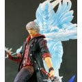 Devil May Cry 4 1/10 Scale Pre-Painted  PVC Statue: Majin Nero