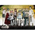 Steins;Gate Clear Desk Mat
