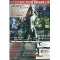 Batman: Arkham City (DVD-ROM)