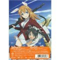 Strike Witches 2 Vol.5 [DVD+CD Limited Edition]