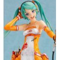 Vocaloid Miku Hatsune 1/8 Scale Pre-Painted PVC Figure: Racing Miku 2010 Ver.