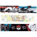 Banpresto Pokemon Best Wishes Ichiban Kuji: Towel Asst