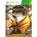 Monster Hunter Frontier Online (Forward.1 Premium Package) [Collector's Edition]