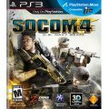 SOCOM 4: U.S. Navy SEALs (Full Deployment Edition)