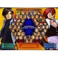 The King of Fighters 2002 Unlimited Match (Tougeki Ver.) [case damaged]
