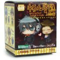 One Coin Grande Collection Chiral Gakuen First Pre-Painted PVC Trading Figure