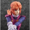 Excellent Model RAHDXG.A.NEO Gundam UC Pre-Painted PVC Figure: Marida Cruz