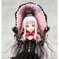 Shining Hearts 1/8 Scale Pre-Painted PVC Figure: Melty