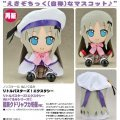 Little Busters! Ecstasy Plushie Series 01 Plush Doll: Kudryavka Noumi Winter Clothes ver.