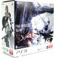 PlayStation3 Slim Console - Final Fantasy XIII-2 Lightning Bundle Ver.2 (HDD 320GB Model) - 110V