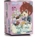 Petit Chara Land Starry Sky in Sweets Winter & Spring Non Scale Pre-Painted Trading Figure