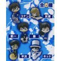 Color Collection - Detective Conan Non Scale Pre-Painted PVC Trading Figure