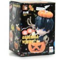 Petit Chara Land Series Gintama Non Scale Pre-Painted Trading Figure: Autumn & Winter?