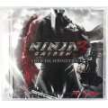 Ninja Gaiden 3 (Japanese Language Version) [Collector's Edition]