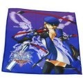 Blazblue: Continuum Shift Extend Noel=Vermillion Edition Cleaning Cloth