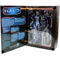 Halo Reach Play Arts Kai Non Scale Pre-Painted PVC Figure: Combat Evolved Spartan Mark V Blue Ver.