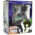 Touhou Project 1/8 Scale Pre-Painted PVC Figure: Reiuji Utsuho