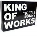 Tiger & Bunny King Of Works