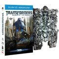 Transformers: Dark of the Moon [Blu-ray 3D+Bonus Blu-ray: Exclusive MEGATRON Transformers Package]