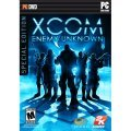 XCOM: Enemy Unknown (Special Edition) (DVD-ROM)