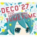 Yume Yume [CD+DVD Limited Edition]
