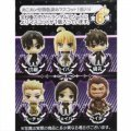 Color Collection -  Fate/Zero Non Scale Pre-Painted PVC Trading Figure