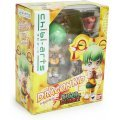 Chibi ArtsTiger And Bunny Non Scale Pre-Painted PVC Figure: Dragon Kid