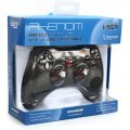 DreamGear Phenom Wireless Controller (Black)