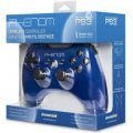 DreamGear Phenom Wireless Controller (Blue)