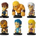 Hokuto No Ken Capsule Collection