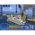 Oil Platform Simulator