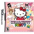 Hello Kitty Party (DS Case Bundle)