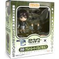 Nendoroid No. 259 Strike Witches: Gertrud Barkhorn