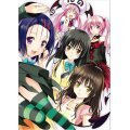 To Love-Ru Darkness Artbook Venus (Collector's Edition Comics)