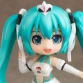 Nendoroid Petite Mini 4WD Racing Miku 2012 ver. Drives Astute Special