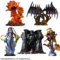 Final Fantasy Creatures Kai Vol.5 Pre-Painted Trading Figure (Random Single)