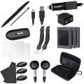 DreamGear 20-In-1 Essential Kit (Black)