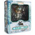 Nendoroid No. 273 Monster Hunter: Female Swordsman - Bario X Edition