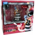 Excellent Model One Piece Sailing Again 1/8 Scale Pre-Painted PVC Figure: Perona