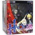 7th Dragon 2020 1/7 Scale Pre-Painted PVC Figure: Hacker (Chelsea)