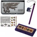 Monster Hunter 4 Accessory Set for 3DS LL