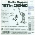 Yeti Vs Cromagnon [Blu-spec CD2+DVD Limited Edition]
