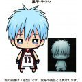 One Coin Mini Figure Collection Non Scale Pre-Painted PVC Figure: Kuroko's Basketball (Radom Single)