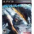 Metal Gear Rising: Revengeance (Limited Edition)